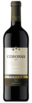 Coronas Crianza DO