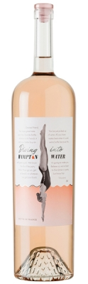 Diving into Hampton Water Rosé